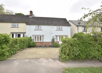 Thumbnail 3 bed end terrace house for sale in Beaufort Road, Charlton Kings, Cheltenham, Gloucestershire