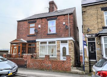 Thumbnail 4 bed semi-detached house for sale in Barnsley Road, Wombwell, Barnsley