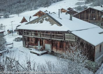 Thumbnail 5 bed barn conversion for sale in Route Du Lavanchy, Haute-Savoie, Rhône-Alpes, France