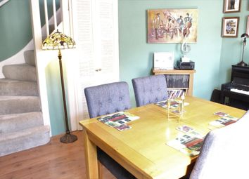 Thumbnail 2 bed terraced house for sale in West Street, Rochford, Essex
