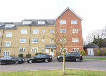 Thumbnail 2 bed flat to rent in Kendal, Purfleet, Essex