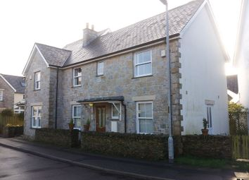 Thumbnail 3 bed semi-detached house to rent in Pintail Avenue, Hayle