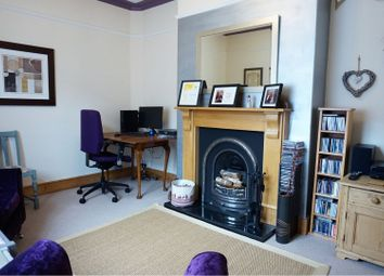 Thumbnail 3 bedroom end terrace house for sale in Harrogate Street, Barrow-In-Furness