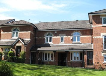 Thumbnail 2 bed mews house to rent in 24 Hedingham Close, Macclesfield, Cheshire