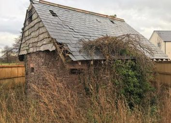 Thumbnail Property for sale in Former Pillbox, Marsh Lane, Dunster, Minehead, Somerset
