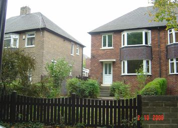 Thumbnail 3 bed semi-detached house to rent in Retford Road, Woodhouse, Sheffield