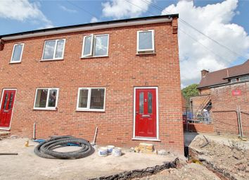 2 bed semi-detached house to rent in The Close, Cottingham HU16