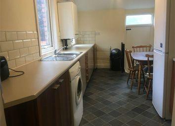 Thumbnail Studio to rent in Gerald Street, Benwell, Newcastle Upon Tyne, Tyne And Wear