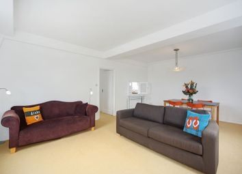Thumbnail 2 bedroom flat to rent in Nevern Square, London
