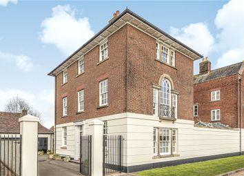 4 bed detached house for sale in Holmead Walk, Poundbury, Dorchester, Dorset DT1