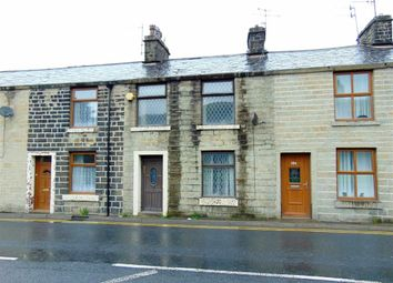 Thumbnail 2 bed terraced house for sale in Bacup Road, Waterfoot, Rossendale
