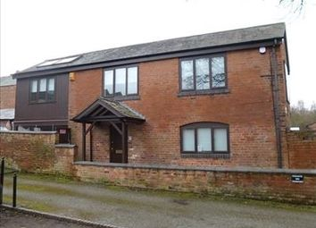 Thumbnail Office for sale in The Old Mill, 14 Hanover Street, Bromsgrove