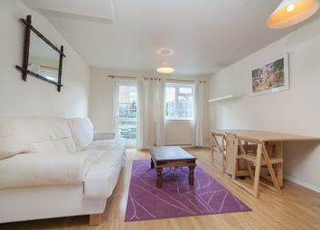 Thumbnail 2 bedroom terraced house to rent in St. Hughes Close, London
