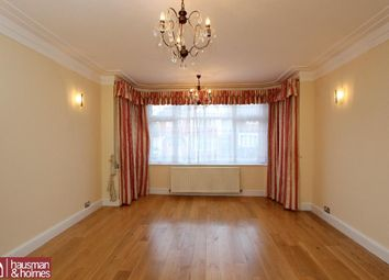 Thumbnail 5 bed detached house for sale in Station Approach, Highfield Avenue, London