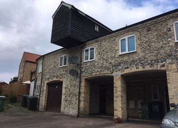 4 bed town house to rent in Ford Street, Thetford IP24