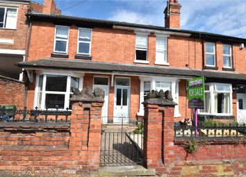 Thumbnail 3 bed terraced house for sale in Sunnyside Road, Worcester, Worcestershire