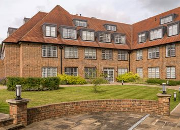 Thumbnail 3 bed flat for sale in Linden Court, Lesbourne Road, Reigate, Surrey
