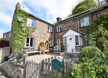 3 bed semi-detached house for sale in Little Bolehill, Bolehill, Matlock DE4