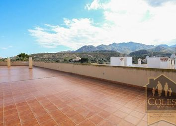Thumbnail 1 bed apartment for sale in Calle Acacias, Turre, Almería, Andalusia, Spain
