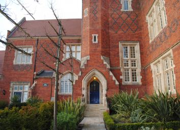 Thumbnail 1 bedroom flat to rent in The Galleries, Warley, Brentwood