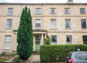 Thumbnail 2 bed flat for sale in Montpellier Terrace, Cheltenham