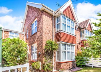 Thumbnail 5 bedroom semi-detached house for sale in St. Leonards Avenue, Hove