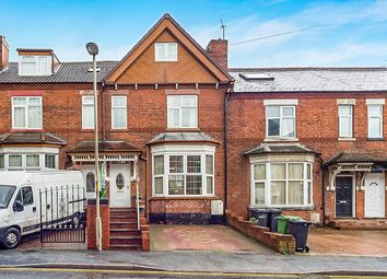 Thumbnail 5 bed property for sale in Grange Road, Dudley