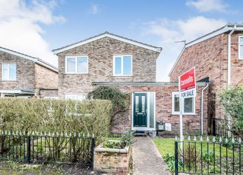 Thumbnail 4 bed detached house for sale in Sudeley Walk, Bedford