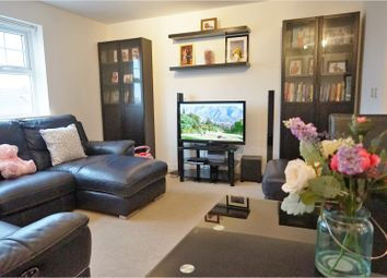 Thumbnail 2 bed flat for sale in 3 Wells View Drive, Bromley