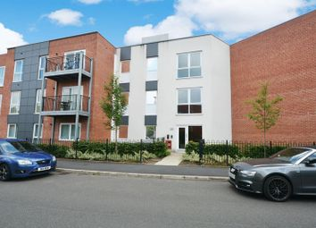 Thumbnail 2 bedroom flat for sale in Sheen Gardens, Heald Point, Manchester