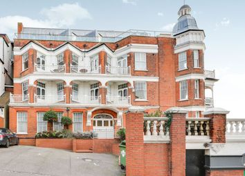 Thumbnail 1 bed flat for sale in Palmeira Mansions, Palmeira Avenue, Westcliff On Sea, Essex