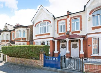 Thumbnail 5 bed end terrace house for sale in Holmdene Avenue, Herne Hill