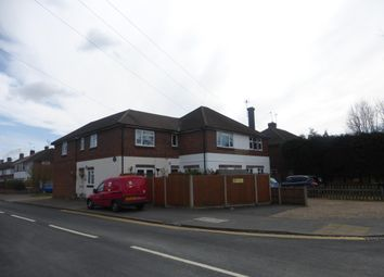 Thumbnail 2 bed flat to rent in Cottonmill Lane, St.Albans