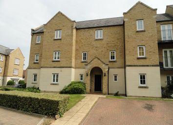 Thumbnail 1 bed flat to rent in Tenby Grove, Kingsmead, Milton Keynes