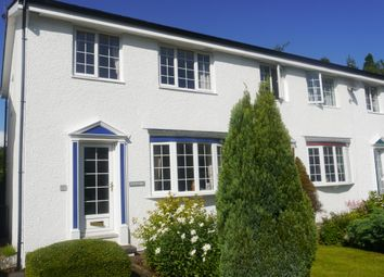Thumbnail 3 bed end terrace house for sale in Edenbridge, 12 Loughrigg Park, Ambleside