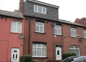 Thumbnail 4 bed shared accommodation to rent in Marsland Avenue, Wakefield