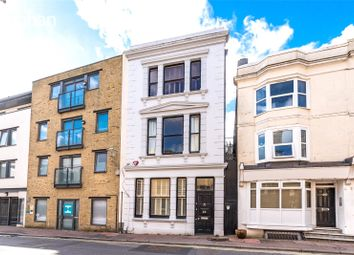 Thumbnail 4 bed property to rent in Middle Street, Brighton, East Sussex