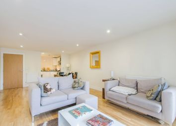 Thumbnail 1 bed flat for sale in Merryweather Place, Greenwich