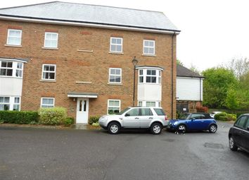 Thumbnail 2 bed flat to rent in Edelin Road, Bearsted, Maidstone