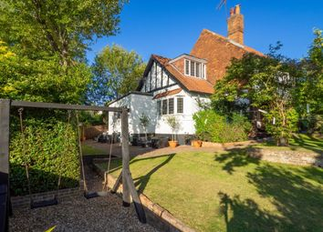 4 bed detached house for sale in Staplehurst Road, Carshalton SM5