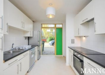 3 bed maisonette to rent in Greenroof Way, London SE10