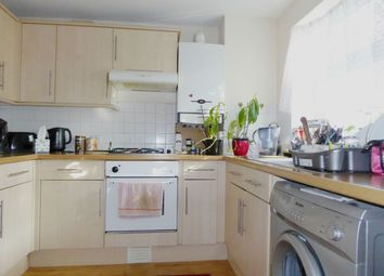 Thumbnail 2 bed flat to rent in Rushmead Close, Canterbury