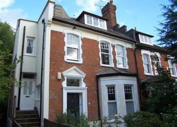 Thumbnail 2 bed flat to rent in Clifton Road, Crouch End