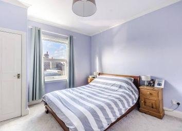 Thumbnail 1 bed flat for sale in Mitcham Road, Tooting