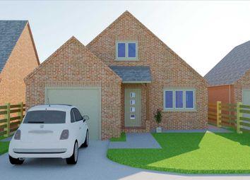 Thumbnail Land for sale in Vicarage Lane, Helpringham, Sleaford