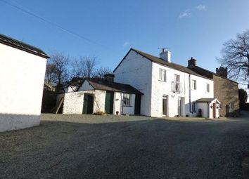 Thumbnail 3 bed detached house for sale in Raw Green Farm, New Hutton, Kendal, Cumbria