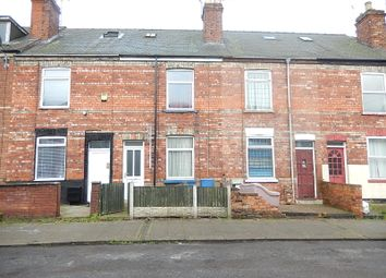 Thumbnail 3 bed terraced house to rent in Gordon Street, Gainsborough