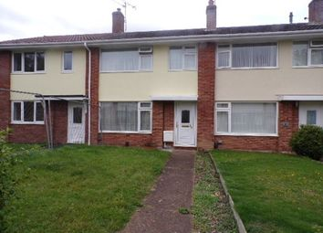 3 bed property to rent in Willsdown Road, Exeter EX2