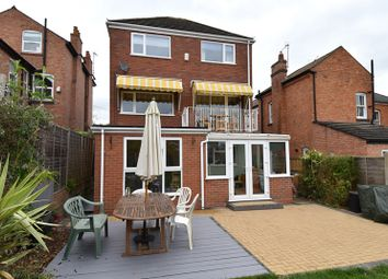 Thumbnail 5 bed detached house for sale in Corbett Street, Droitwich