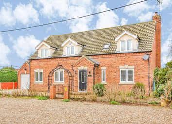 4 bed detached house for sale in Larners Drift, Larners Road, Toftwood NR19